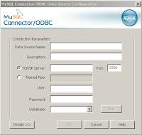 Cara Koneksi Database MySql XAMPP ke Visual Basic 6.0