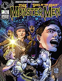 The Monster Men: Soul of the Beast