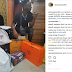 Dammy Krane Trolled By Fans After Shopping For Girlfriend Following His Fake Credit Card Saga (PICS)