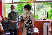 DPP Walubi Adakan Audensi Ke Mendagri, Untuk Persiapan Perayaan Hari Raya Waisak