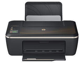 HP Deskjet Ink Advantage 2520hc All in One Printer Drivers