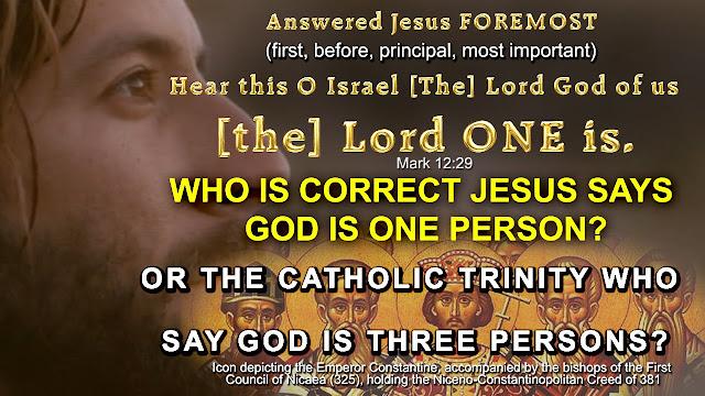 Mark 12:29,