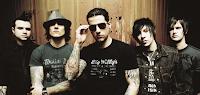 Chord dan Lirik Lagu Avenged Sevenfold - Dear God