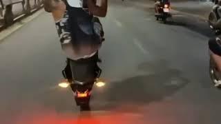São Félix do Piauí: Polícia apreende motocicletas e conduz motoqueiros por desordem no trânsito.