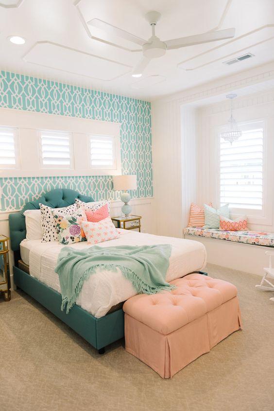 Saiba renovar a decoração de casa sem gastar muito, reaproveite moveis anti, Paredes podem transformar um ambientegos