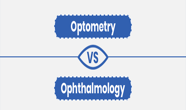 Difference Between Optometrist and Ophthalmologist