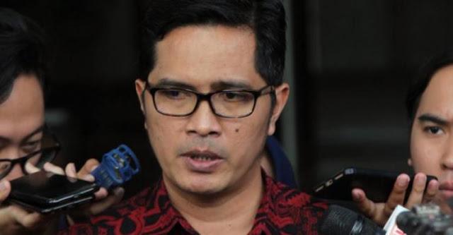 KPK: Terserah Presiden Mau Menyelamatkan KPK atau Tidak