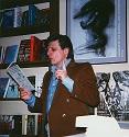Harlan Ellison sci-fi író