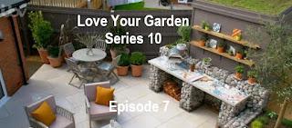 Love Your Garden Series 10 Episode 7