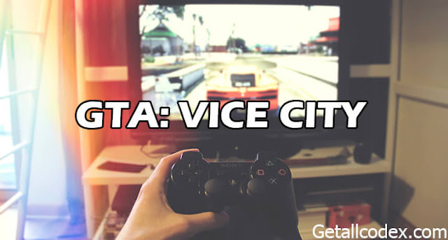 GTA (Grand Theft Auto) Vice City  All Cheat Codes