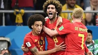 مشاهدة مباراة بلجيكا وايسلندا بث مباشر | اليوم 15/11/2018 | Belgium vs Iceland Live دوري الأمم الاوروبية