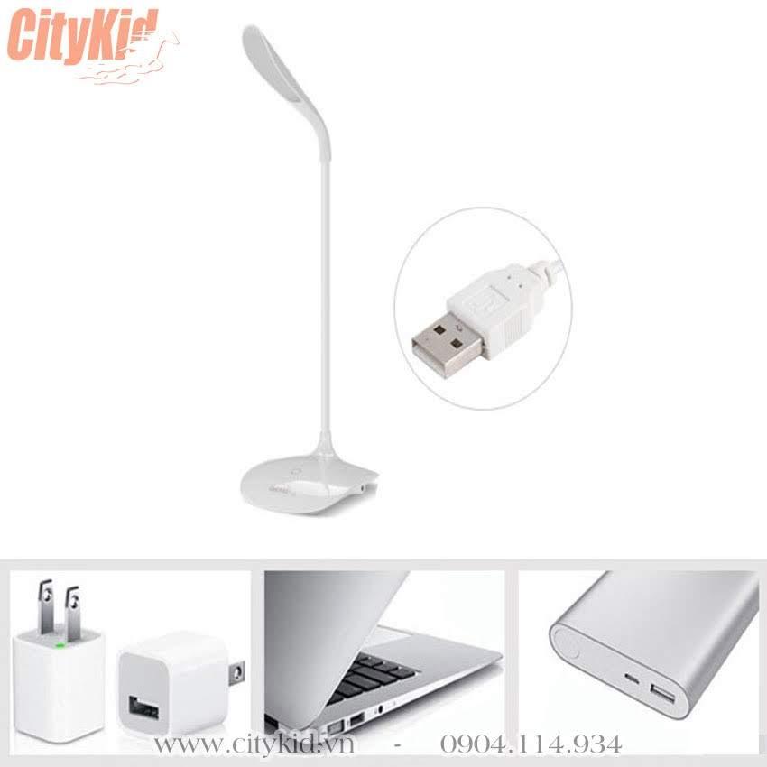 Đèn để bàn học led OneFire 8901