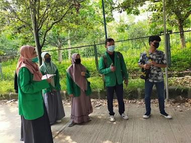 Breafing untuk pembagian kupon (kegiatan Ramadhan)