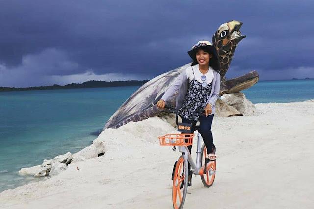 @leri_marianta -  Explore Batam Digital Kepri Coral Promotion Society