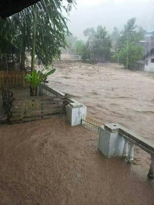 #BanjirBima tak ramai di Media