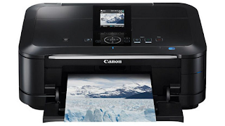 Canon PIXMA MG6140 Driver Download [Review] and Wireless Setup for Mac OS,Windows and Linux