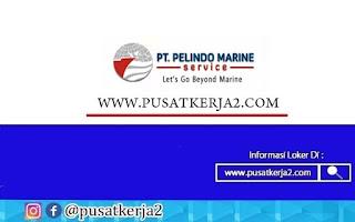 Lowongan Kerja SMA SMK D3 S1 PT Pelindo Marine Service November 2020
