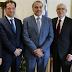 «Επίθεση» με μεγάλες επενδύσεις στην Ελλάδα ετοιμάζει το Κατάρ