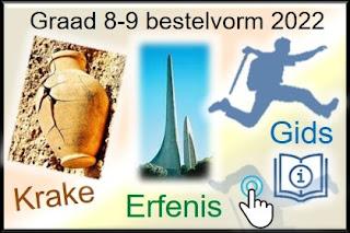 #Krake #Erfenis #Gids
