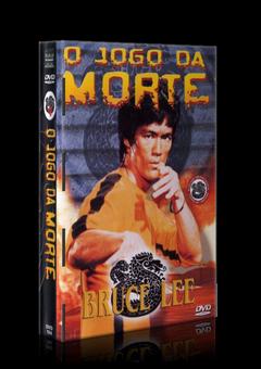 Bruce Lee – O Jogo da Morte