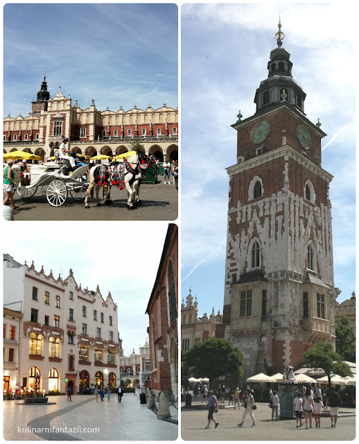 Пътуване до Краков