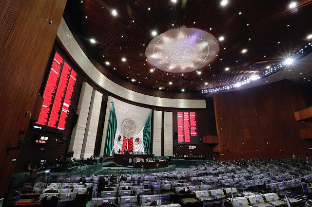 La Cámara de Diputados aprobó expedir nueva Ley General de Bibliotecas