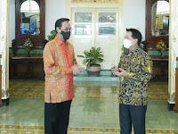 1,18  Juta Nasabah Bank  Syariah  Plat Merah  Regional Semarang  Migrasi Ke BSI