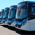 Renovação da frota de ônibus chega a Samambaia