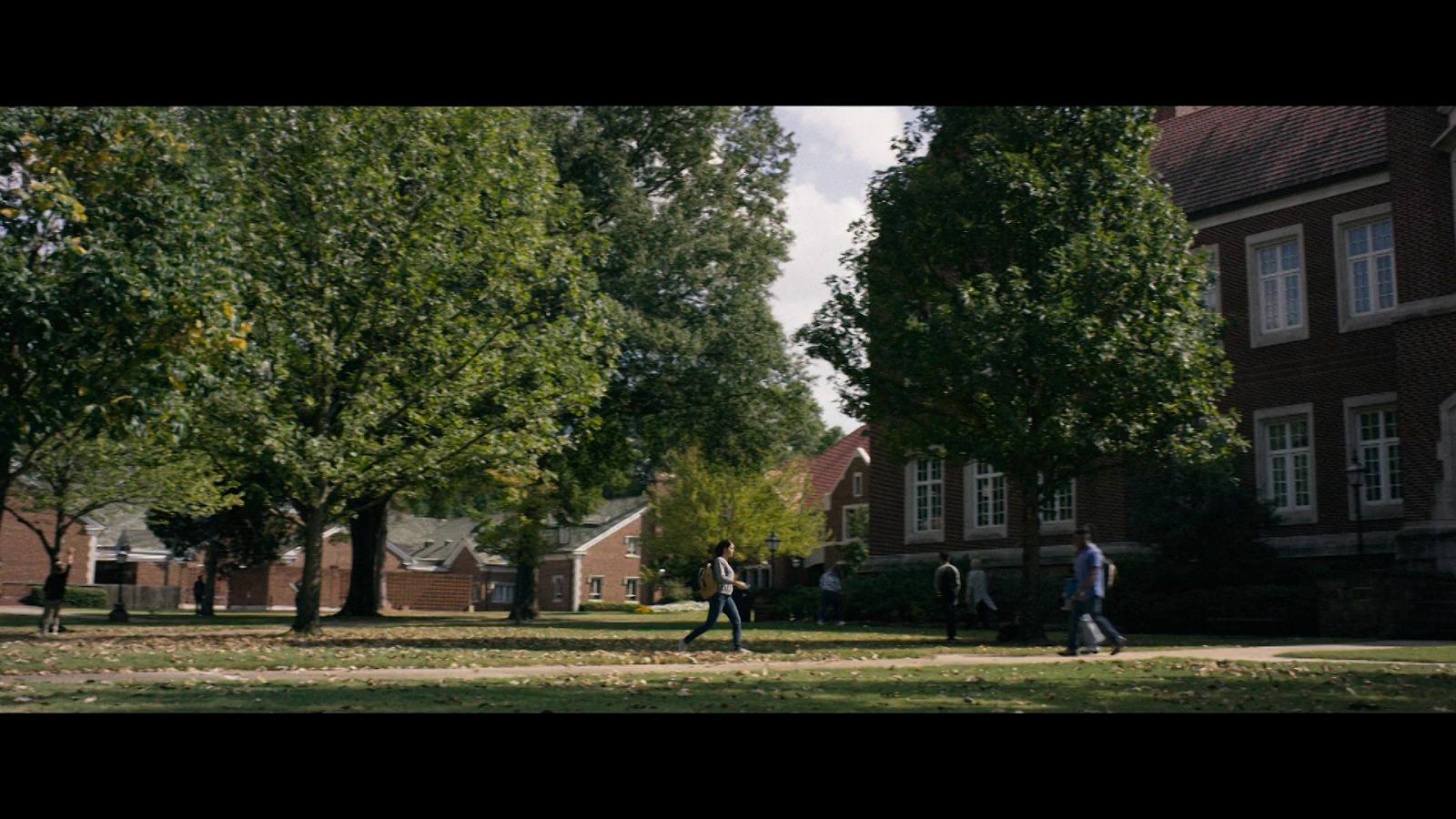 Dios no está muerto 3 (2018) BRRip Full HD 1080p Latino-Ingles captura 1