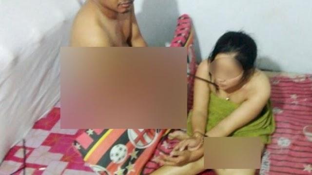 Mesum Sama Pemulung, Guru Nkn Surati Suami: Benih Mas Cuma Pelengkap Aja