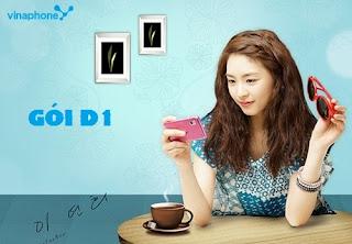 Gói D5 Vinaphone