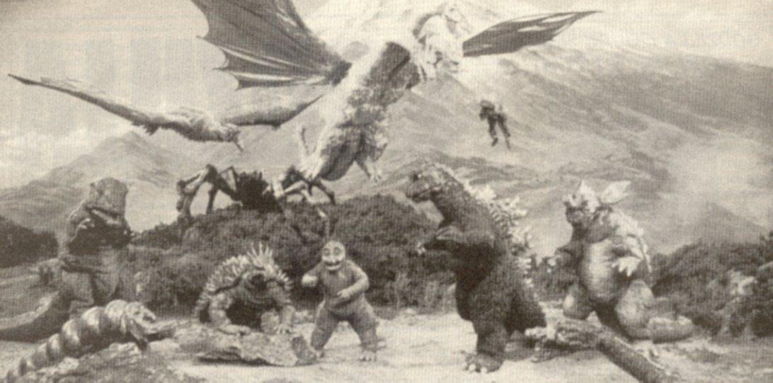 Realms Of Chirak: Runequest: Monster Island