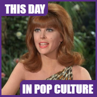 Tina Louise was born on February 11, 1934.