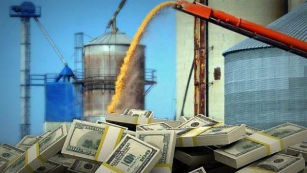 Los agroexportadores liquidaron US$ 1.376 millones en abril