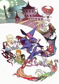 assistir - Little Witch Academia - Episódios - online