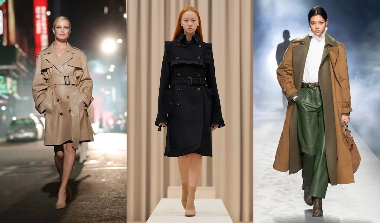 giacche autunno inverno 2021