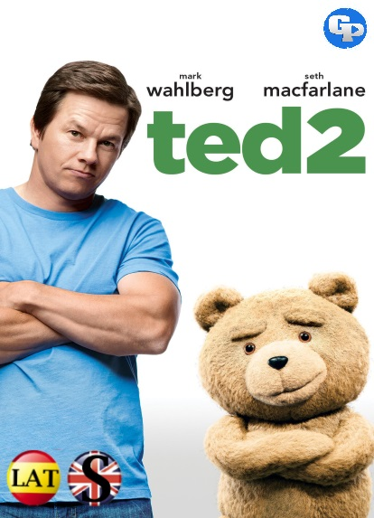 Ted 2 (2015) HD 1080P LATINO/INGLES