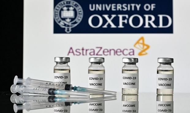 Oxford responde a dudas sobre la efectividad de su vacuna contra la covid-19