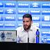 Marcelo Oliveira anuncia aposentadoria e ganha cargo no Grêmio
