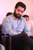 jr ntr photos at janatha garage success meet-thumbnail-19