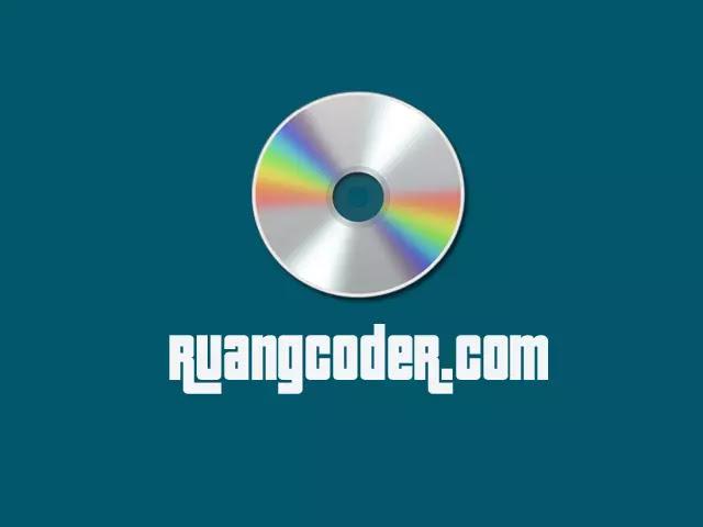 Cara Membuat Bootable CD/DVD dengan PowerISO