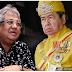 Amaran Zaid Ibrahim kepada Sultan Selangor, Tiada Siapa Yang Kebal Bila Negara Terbakar.