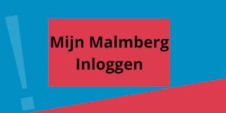Mijn Malmberg Inloggen