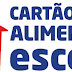 Governo de Pernambuco começa entregar cartão de alimentação escolar