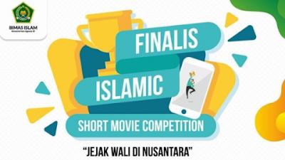 Inilah Enam Finalis Lomba Video Jejak Wali di Nusantara