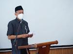 Sekda Tanjab Barat Buka Konsultasi KLHS RPJMD