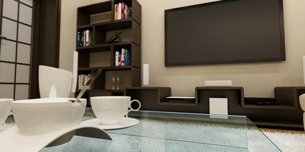 Tips Penting Desain dan Dekorasi Rumah Modern