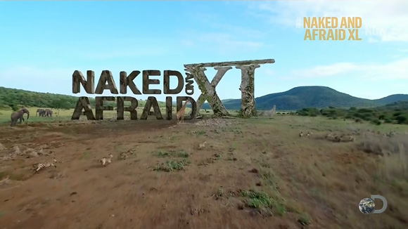 Season 8 Naked And Afraid