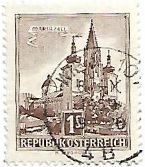 Selo Basílica de Mariazell