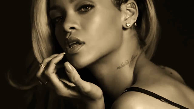 Rihanna Yeah, I Said It MP3, Video & Lyrics